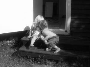 Detta är äkta kärlek