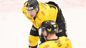 Jonte Berg är klar för spel i moderklubben Kungsörs IK.