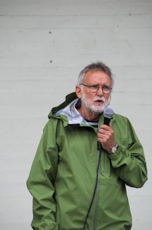 Per Hedman är sedan 40 år barnpsykiatriker och säger att en dålig tid i förskolan kan få negativ effekt senare i livet.