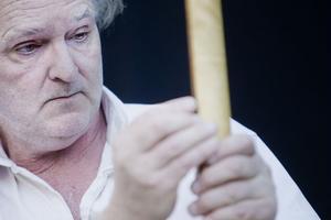 Charlie Engstrand Sommar har skrivit låtar i över 30 år.