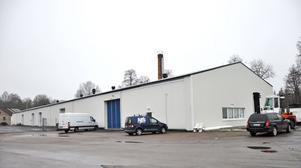 ELDNING. Riksenheten för miljö- och arbetsmiljömål har inlett en förundersökning om miljöbrott mot de fyra bolag som äger fastigheterna på Älvkarleö bruks industriområde.