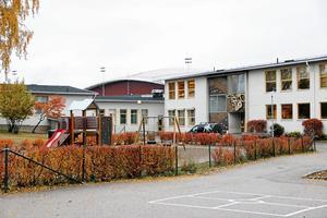 Framtiden för Jernvallsskolans högstadium avgörs på tisdag i kunskapsnämnden.