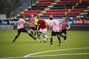 IFK Östersund-Frösön