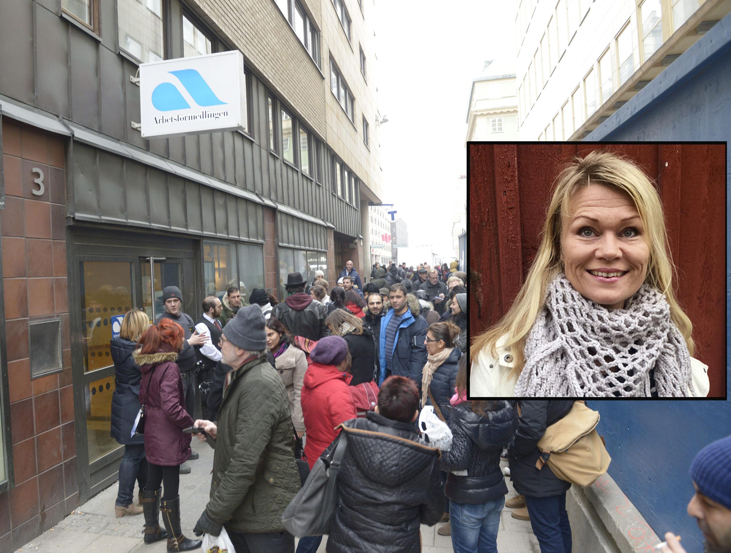 Svenskt naringsliv kritiskt 2