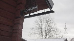 1. Hembygdsgården i Västanfors X. Bruksmuseet i Fagersta2. Engelsbergs bruk