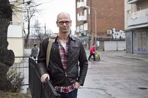 Projektledare Janne Sundin är glad över resultatet på enkäten som visar att Bollnäs ungdomar dricker allt mindre.
