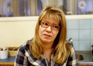 LÄR UT SVENSKA. När läraren Eva Waller började på Andersbergs-skolan för tio år sedan fanns det tre-fyra hemspråk. I dag är det tolv hemspråk i samma klassrum.