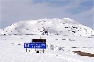 Länsstyrelsen i Västerbotten vill inte ha en gruva på Stekenjokk.