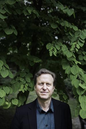 Mats Larsson Gothes tredje symfoni