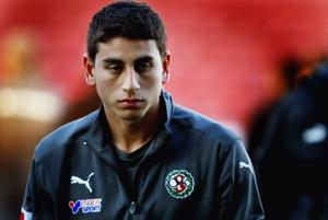 Alejandro Bedoya.