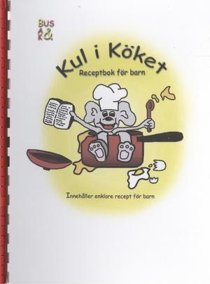 Företag. 2002/03 skapade UF-företaget Bus & Bak en receptbok för barn. Företaget bestod av Jenny Ericsson, Linn Hansdotter, Sandra Norström och Mari Nyman.Foto: Privat