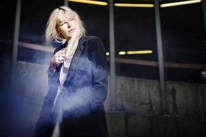 Kajsa Grytt, musiker, författare och terapeut