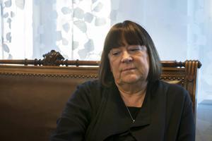Anna-Clara Asplund tycker att det vore en oerhörd lättnad om Johans försvinnande klarades upp, det har gått 34 år.