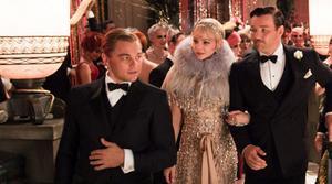 Leonardo DiCaprio och Carey Mulligan hade rollerna i Baz Luhrmanns filmatisering