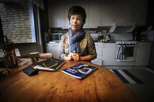 Kommunalrådet  Carina Zetterström (C) lämnar politiken,  och hon gör det redan nu, det är inte aktuellt att sitta kvar mandatperioden ut.– Har man bestämt sig för att sluta, då ska man gå tycker jag,  säger hon.