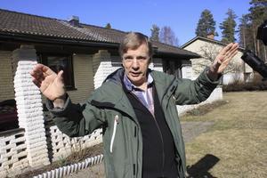 Per Andersson berättar hur man använder koordinater för att hitta stjärnorna på himlavalvet. Per är en brinnande amatörastronom och ordförande i Avesta Astronomisällskap.