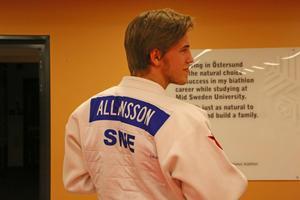 Allansso ska representera U23-landslaget i EM.