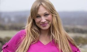 Charlotte Perrelli har investerat i ett semesterhus i Åre.