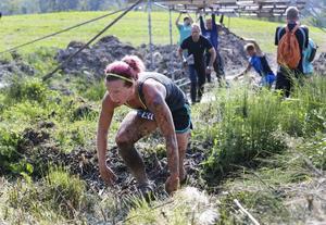 Tough Race finns med som en supersprint under Scandinavian Outdoor Games på Lugnet i Falun den 31 maj.