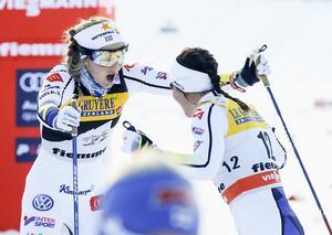 Om svenskornas form håller i sig till VM kan det bli dyrt för Svenska Skidförbundet.