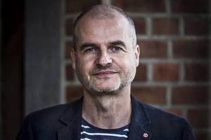 Arkivbild på Björn Sandahl, socialnämndens ordförande i Östersund.