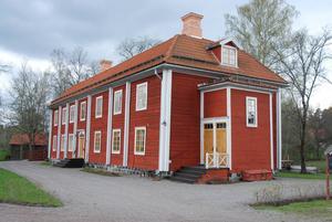 Stora fabriken
