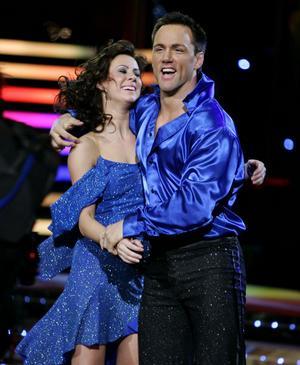 2007: Martin              Lidberg och Cecilia                          Ehrling.