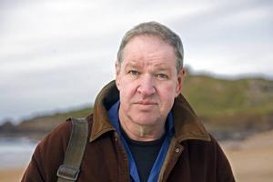 Leif Norrman var under ett antal år DN:s Afrikakorrespondent, med basen i Sydafrika.