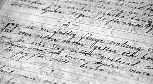 Under sin fängelsevistelse i Gävle författade Johannes Ed en visa, Eds visa som finns bevarad.
