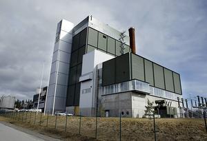 Kraftvärmeverket i Lugnvik har släppt ut alldeles för mycket vatten i Storsjön sedan 2007.