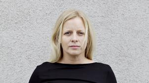 Anna Hallberg.