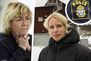 Moderaterna Beatrice Ask och Saila Quicklund.