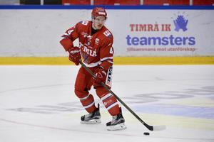 Är Mattias Nilsson på väg att återvända till Leksand? Det ser så ut.