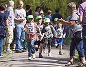 Söderhamns kommun har satsat på personaltäthet snarare än att minska barngruppernas storlek.