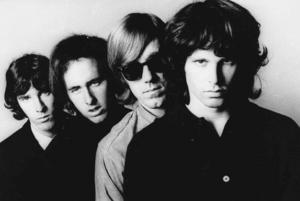 De två medlemmarna, John Densmore och Robbie Krieger från bandet The Doors kommer att återförenas på scenen efter 15 år.