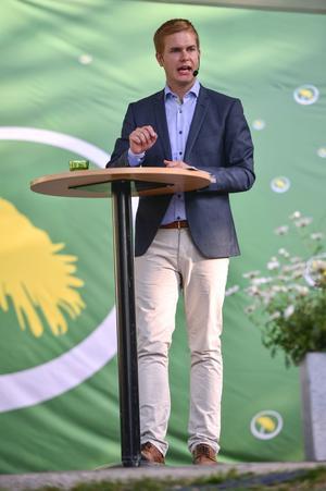 Kan Gustav Fridolin (MP) bli vår nästa utbildningsminister?