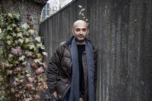 Den pakistanske författaren Mohsin Hamid är en av gästerna på litteraturfestivalen Stockholm Literature.