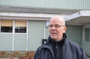 Anders Callmyr har via sitt bolag hyrt folkparken sedan 1993. Man undrar ju varför de här kraven inte aktualiserats tidigare, säger han.