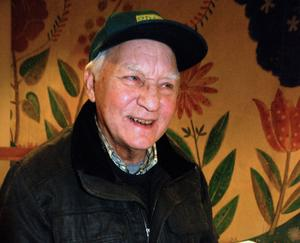 Gösta Köpmans