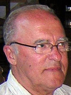 Åke Ämting, Hofors, avled 11 maj 75 år gammal efter en kort sjukdomstid.