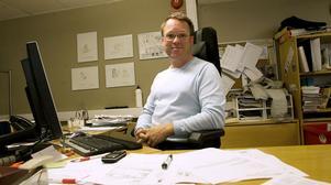 Torbjörn Haglund har varit anställd på Hudiksvalls Tidning i ett 20-tal år och har de senaste tio åren ryckt in som nyhetschef i omgångar.