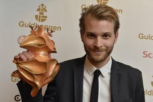 Årets Guldbaggegala blev en guldkantad kväll för regissören Magnus von Horn. Först prisades han med en Guldbagge för bästa regi, därefter utsågs hans