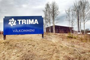 Området kring Trimafabriken bedöms vara utsatt för mindre föroreningar.