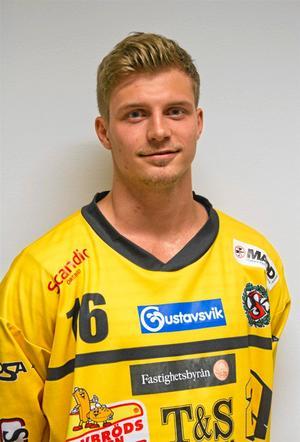 Kalle Jonsson.