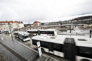Det blev inget beslut i Region Dalarna om kollektivtrafiken men målet är att ett nytt avtal ska vara i hamn i januari nästa år.