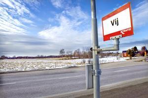 Fem mindre hus för seniorboende kan byggas i Visvall.