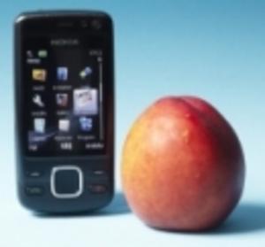 Nokia 6600i: Kameraminstingen