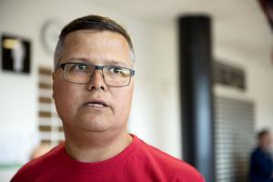 Anders Edström är en av arrangörerna av DKC-mässan.