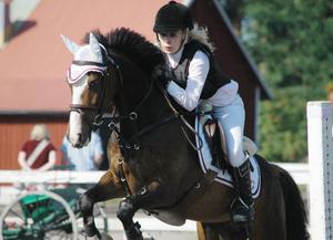 Ellen Persson/Munsboro Milestone, Ringnäs.