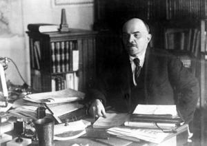 Det sägs att Lenin slutade lyssna på sin favoritmusik för att kunna fullfölja revolutionen.